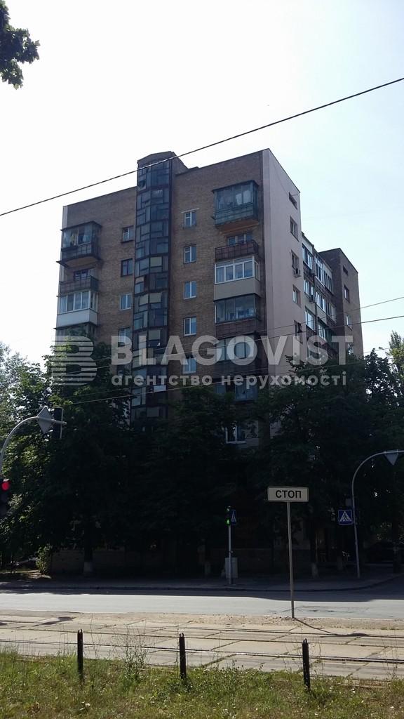 Квартира C-103663, Дегтяревская, 47, Киев - Фото 1