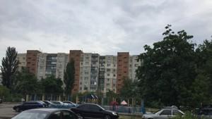 Квартира Героїв Космосу, 19в, Київ, Z-1482753 - Фото