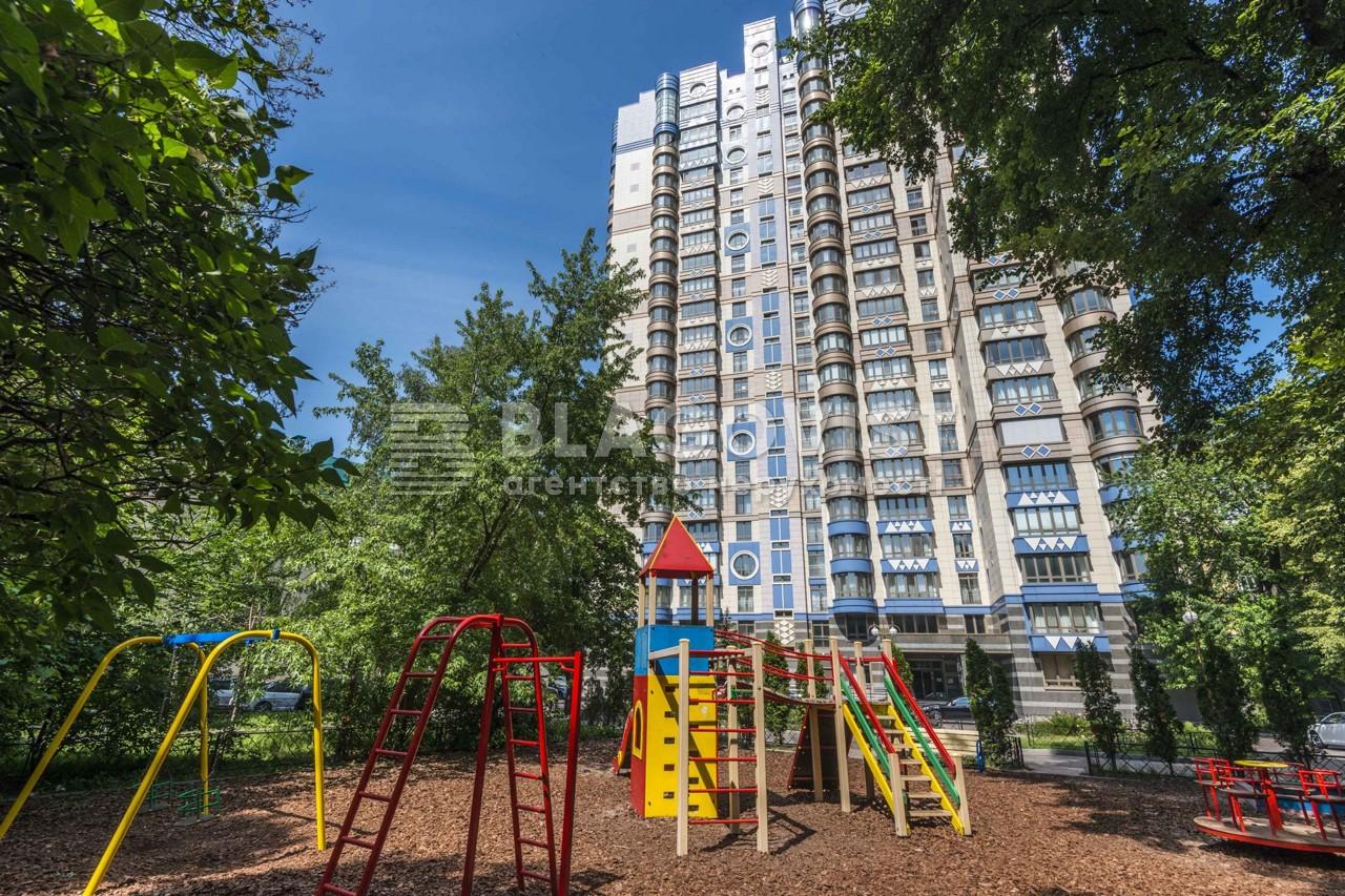 Квартира M-20931, Институтская, 18а, Киев - Фото 3