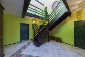 Квартира Костянтинівська, 10, Київ, I-12766 - Фото 21