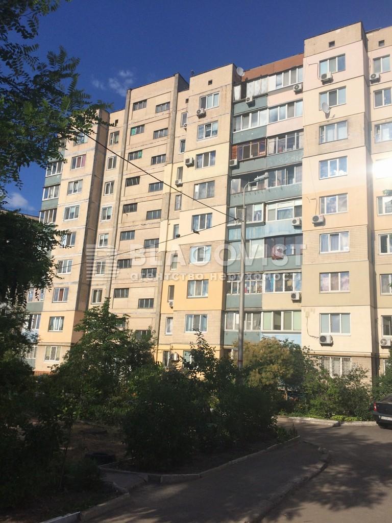 Квартира F-38149, Приречная, 9а, Киев - Фото 1