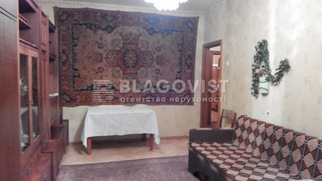 Квартира Z-1860328, Чоколовский бул., 10, Киев - Фото 4
