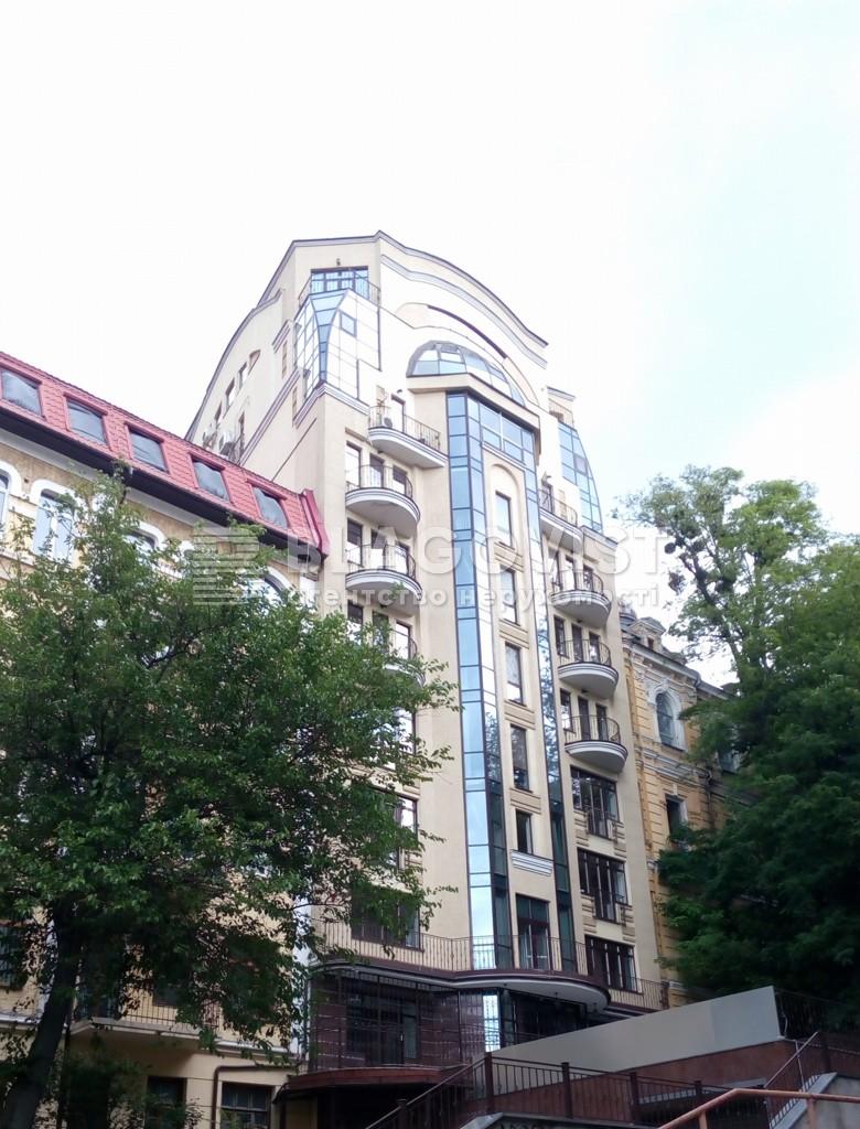 Офис, E-36796, Крутой спуск, Киев - Фото 2