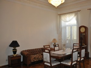 Квартира Хмельницкого Богдана, 33/34, Киев, R-9369 - Фото3