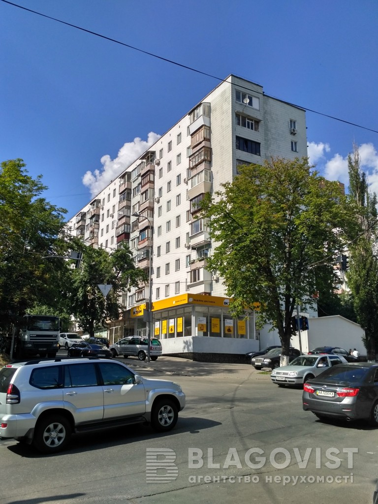 Нежитлове приміщення, E-37691, Коновальця Євгена (Щорса), Київ - Фото 2