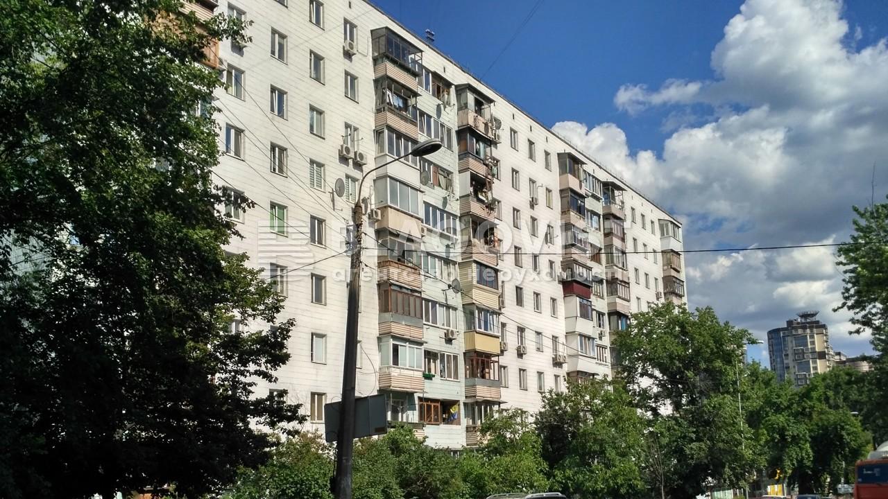 Нежитлове приміщення, E-37691, Коновальця Євгена (Щорса), Київ - Фото 1
