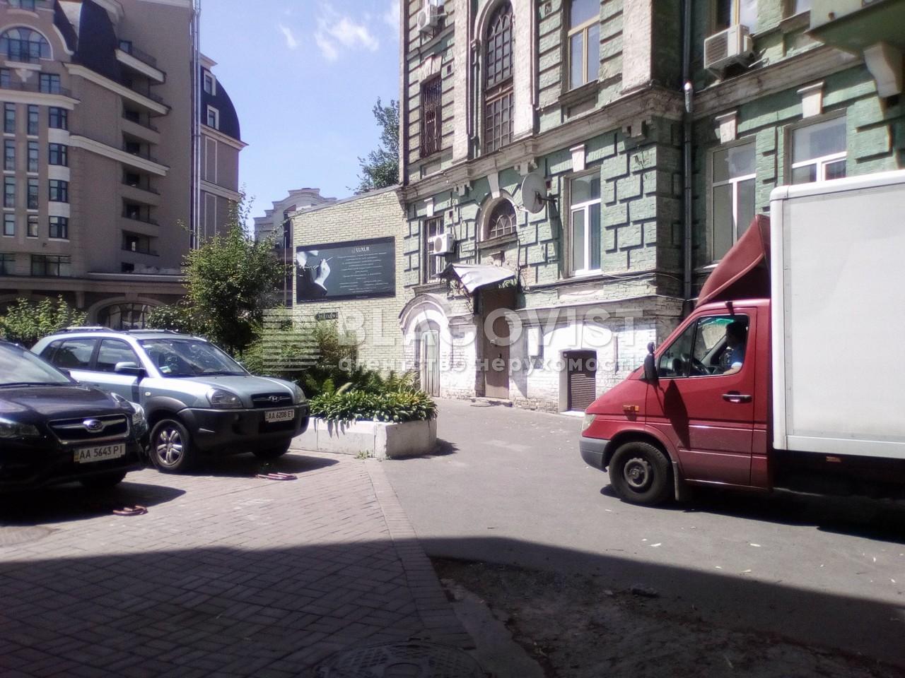 Нежилое помещение, P-7793, Десятинная, Киев - Фото 5