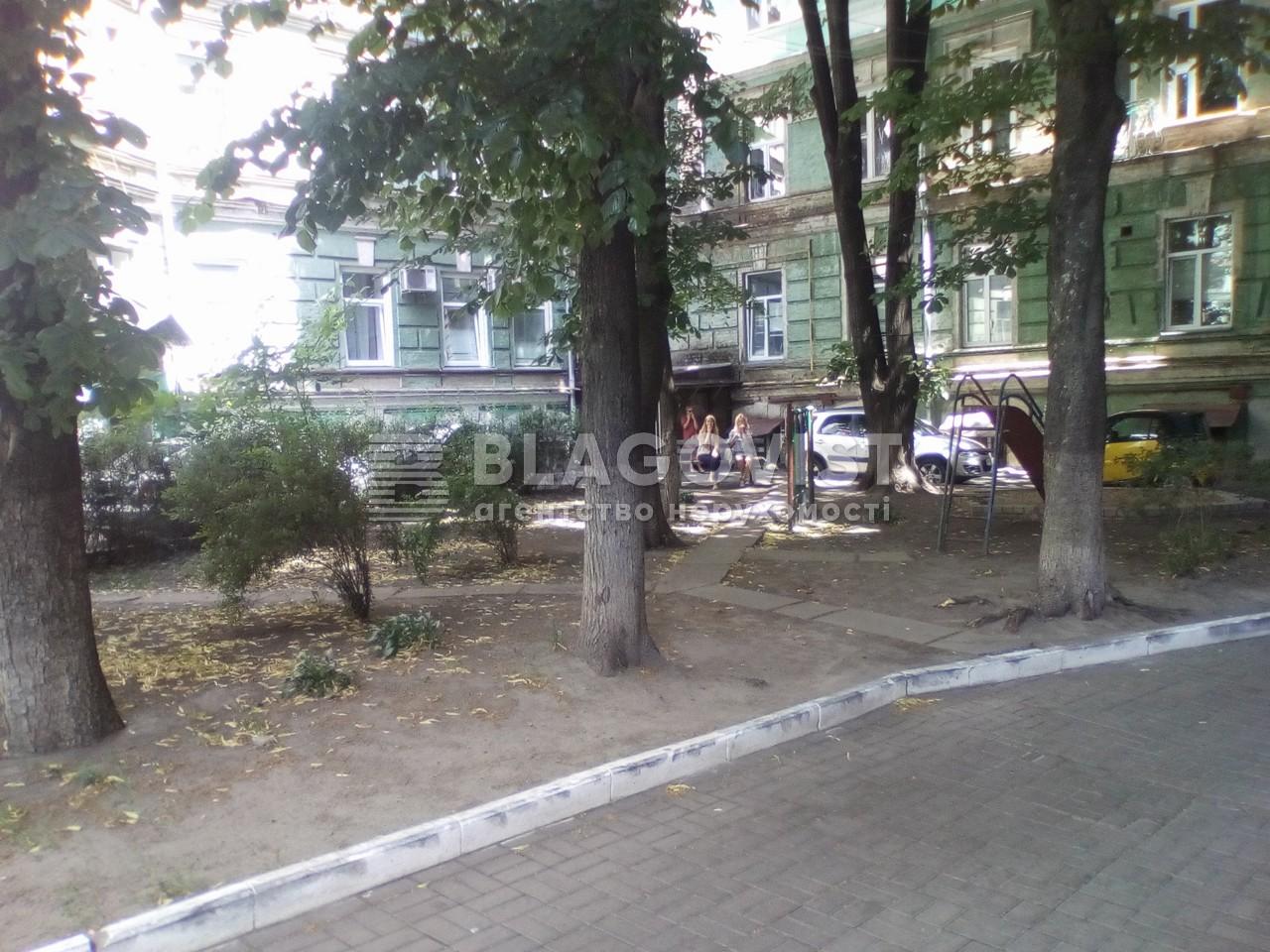 Нежилое помещение, P-7793, Десятинная, Киев - Фото 8