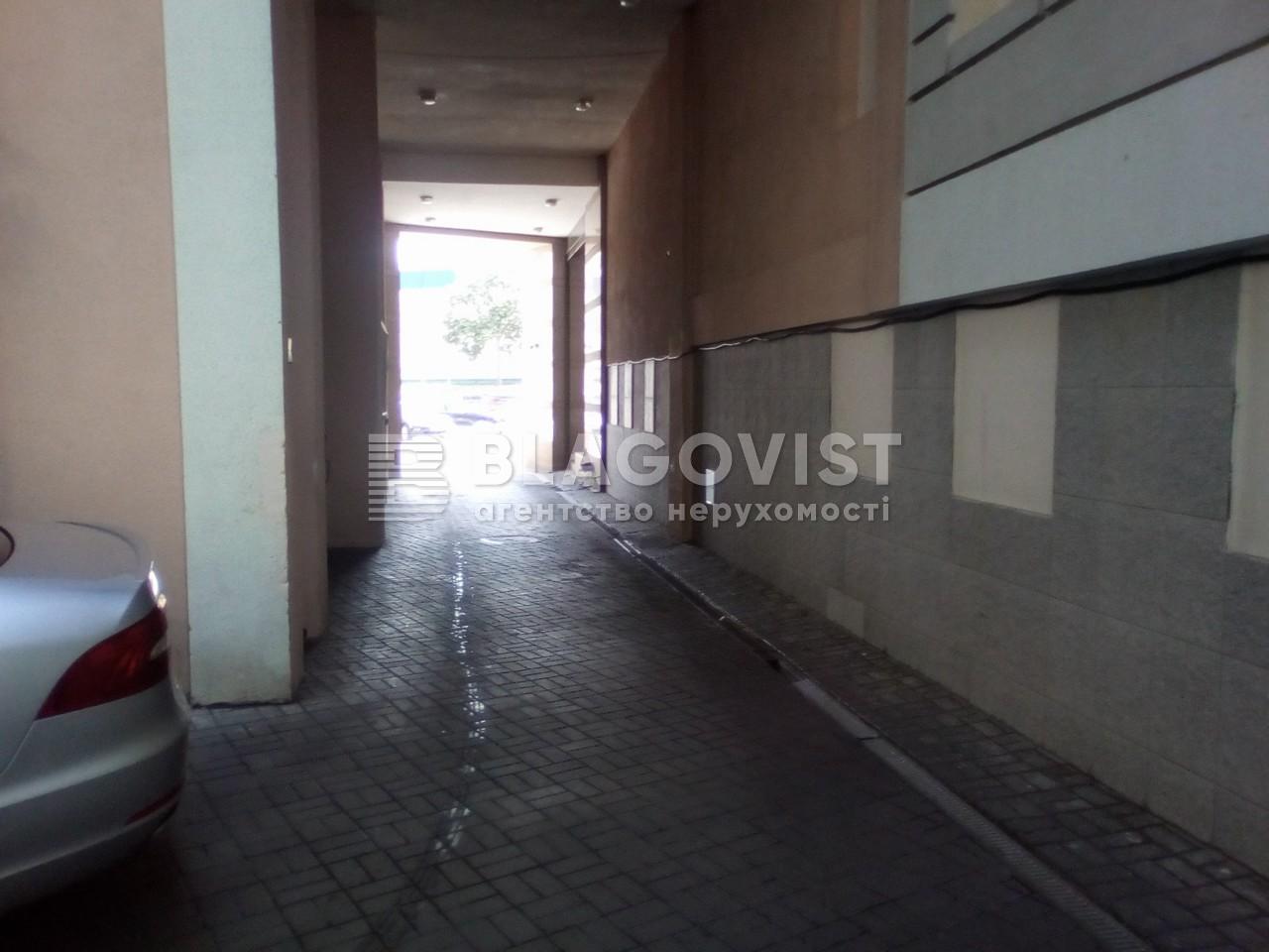 Нежилое помещение, P-7793, Десятинная, Киев - Фото 9