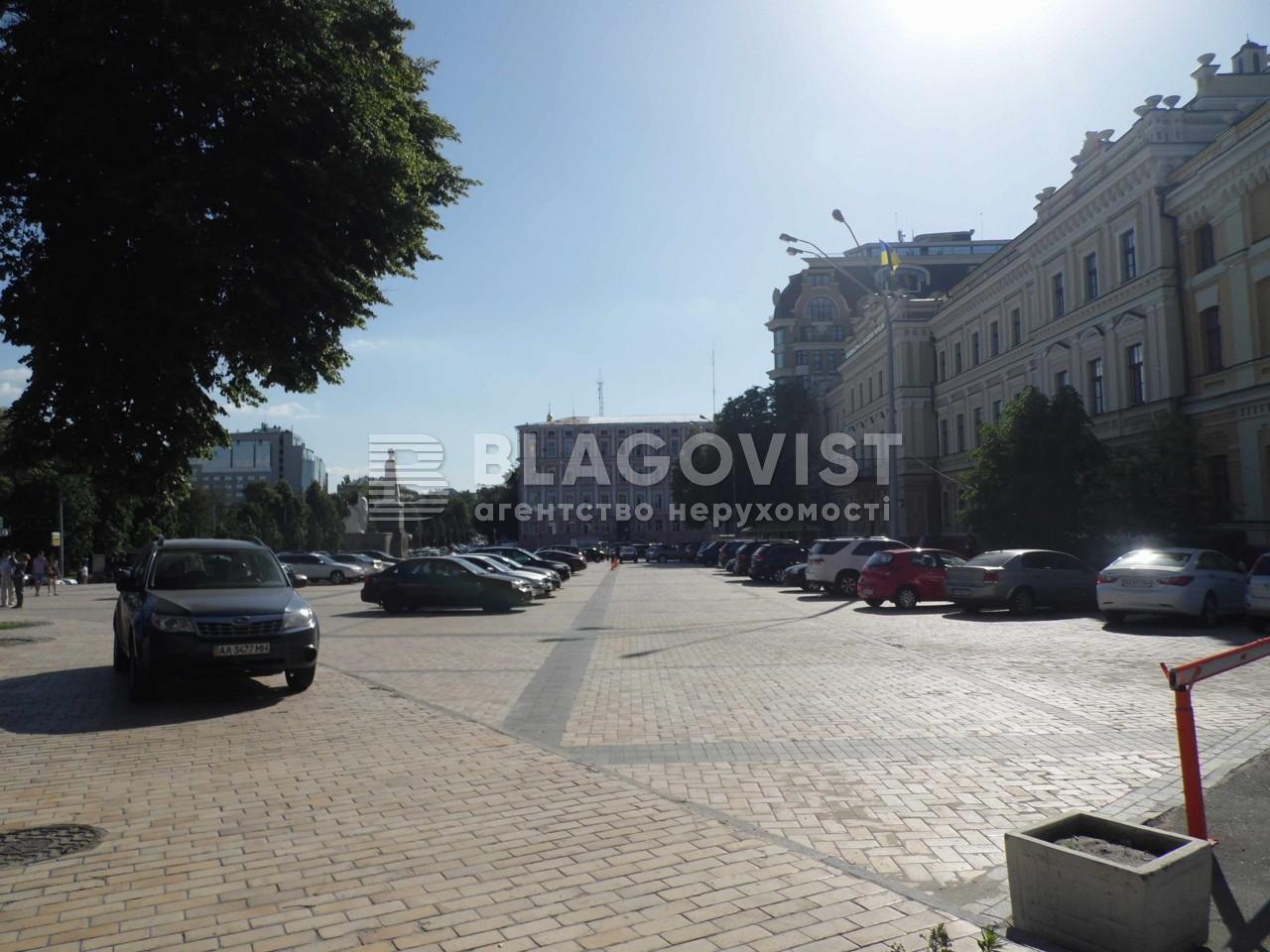 Нежитлове приміщення, P-7791, Десятинна, Київ - Фото 20
