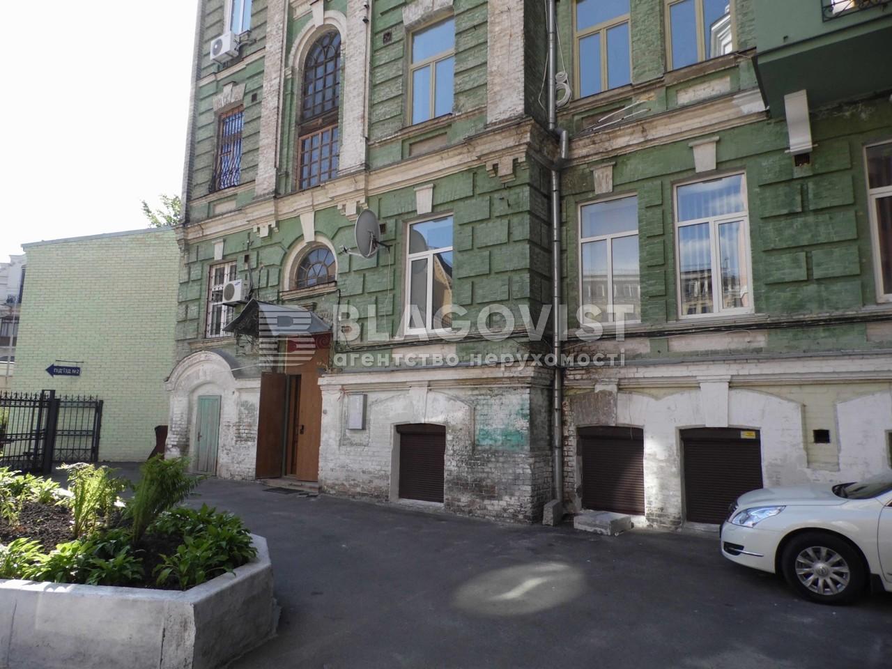 Нежилое помещение, P-7793, Десятинная, Киев - Фото 6