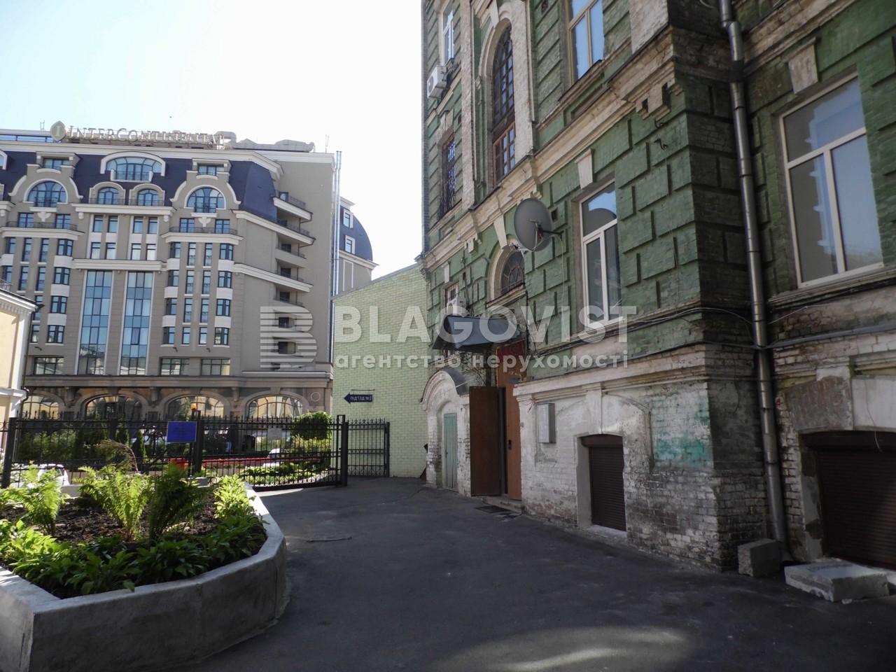 Нежилое помещение, P-7793, Десятинная, Киев - Фото 7