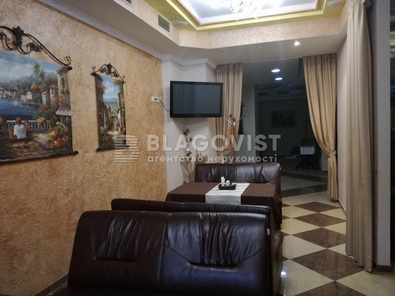 Нежилое помещение, Z-232172, Калнишевского Петра (Майорова М.), Киев - Фото 11