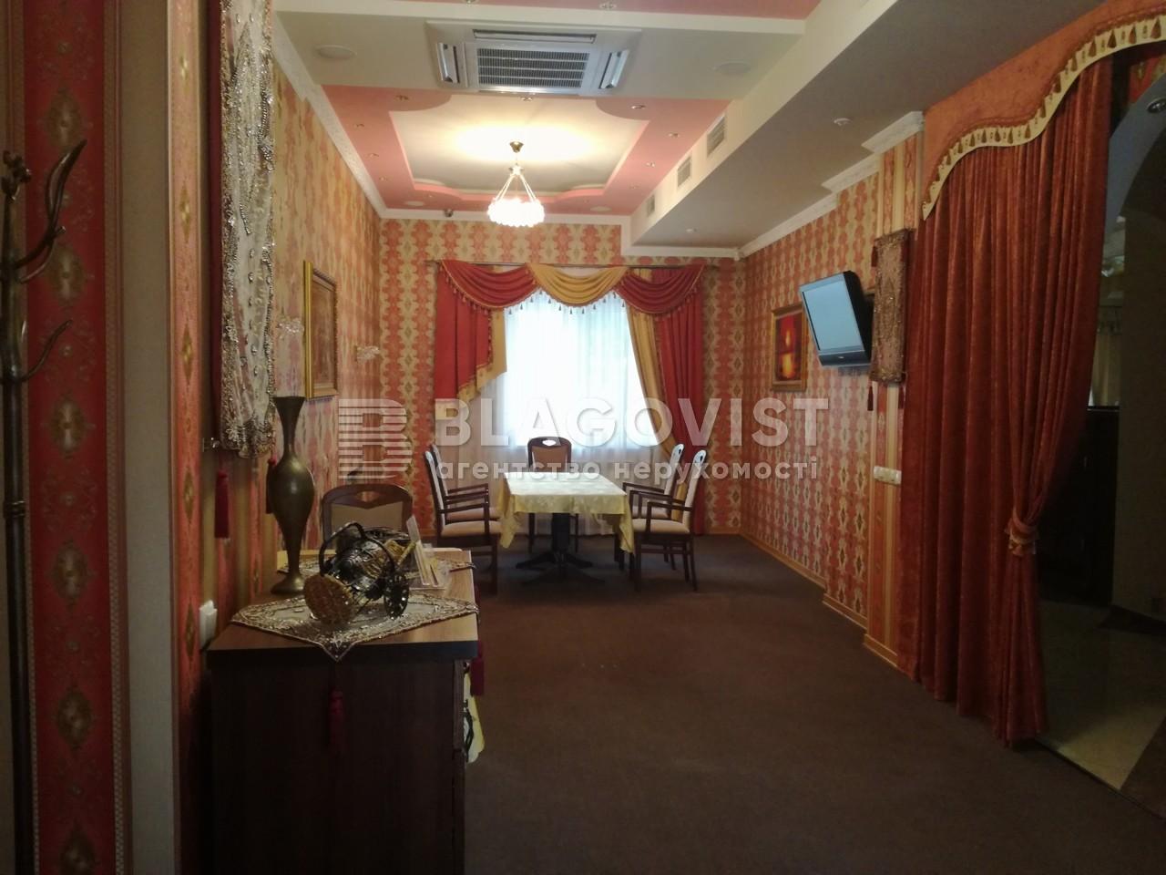 Нежилое помещение, Z-232172, Калнишевского Петра (Майорова М.), Киев - Фото 10