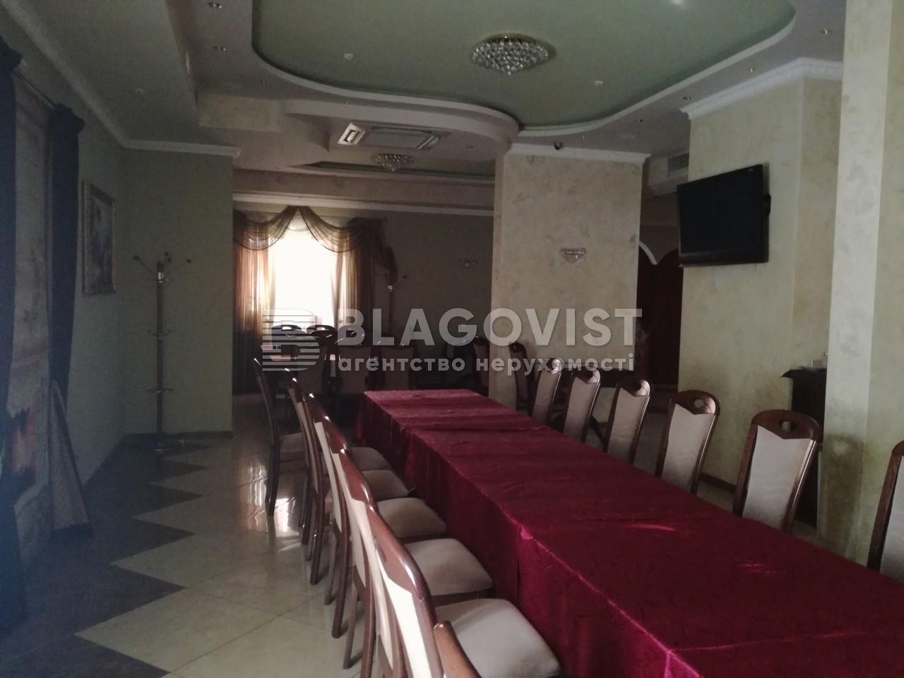 Нежилое помещение, Z-232172, Калнишевского Петра (Майорова М.), Киев - Фото 14