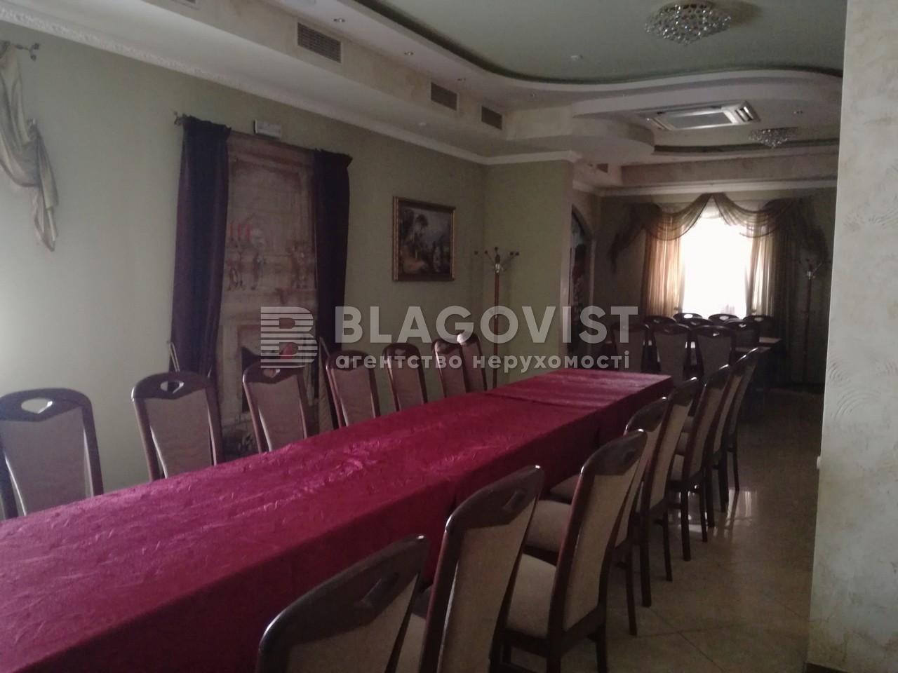 Нежилое помещение, Z-232172, Калнишевского Петра (Майорова М.), Киев - Фото 13
