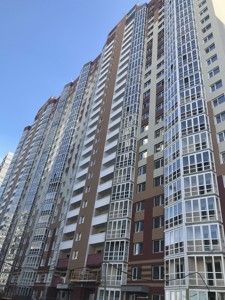 Apartment Hmyri Borysa, 16, Kyiv, Z-646917 - Photo