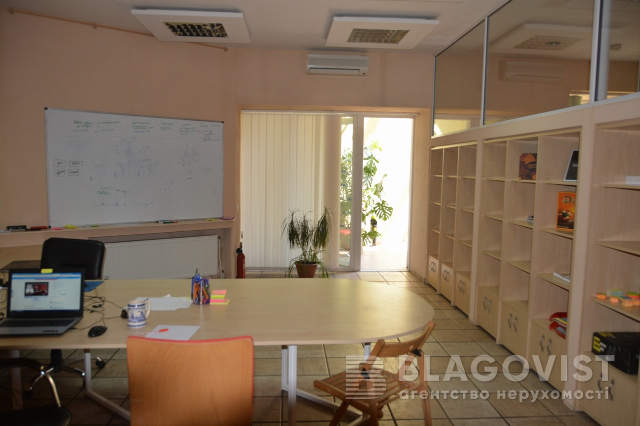 Нежилое помещение, C-104127, Саксаганского, Киев - Фото 4