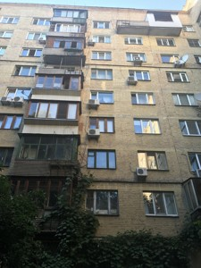 Office, Lobanovskoho av. (Chervonozorianyi av.), Kyiv, Z-686646 - Photo