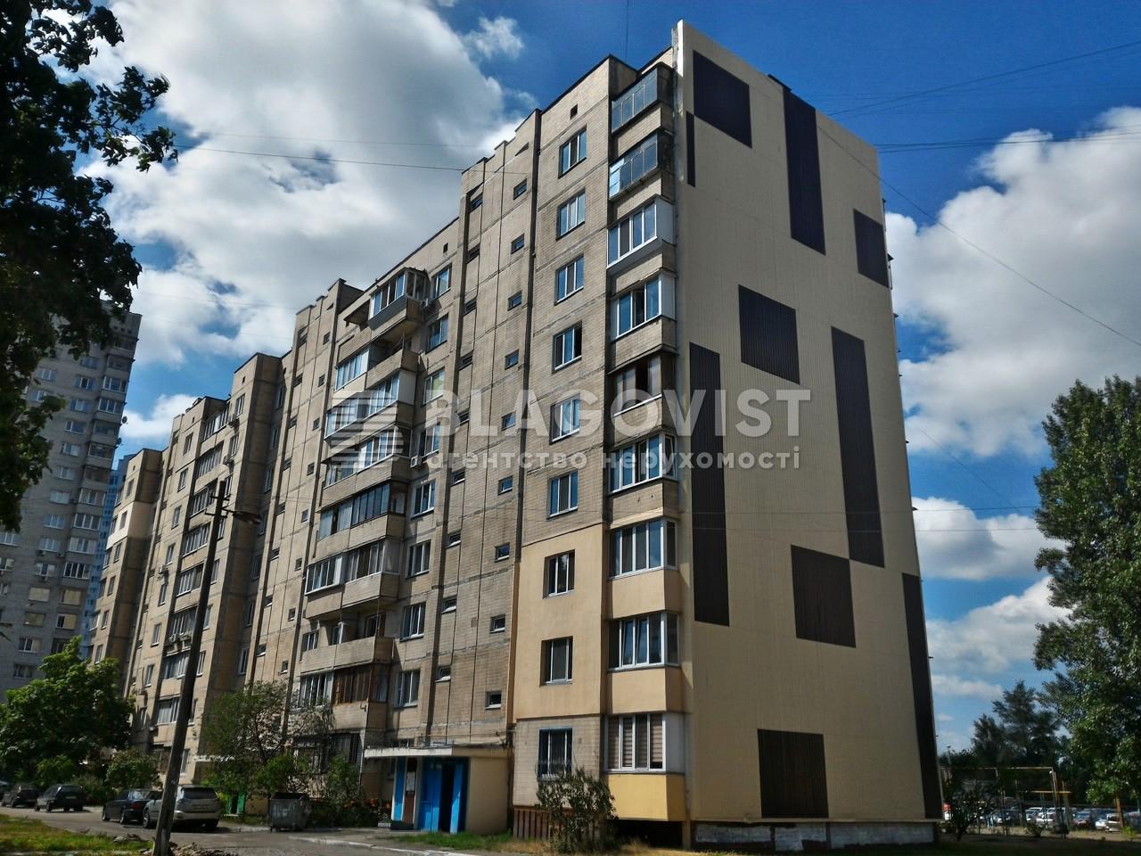 Квартира Z-780061, Сортировочная, 2, Киев - Фото 2