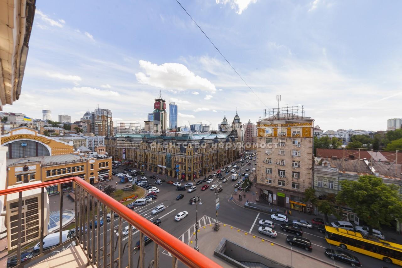 Квартира H-39738, Шевченко Тараса бульв., 2, Киев - Фото 19