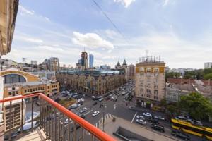 Квартира Шевченко Тараса бульв., 2, Киев, H-39738 - Фото 17