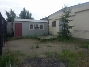 Склад, Вискозная, Киев, X-27511 - Фото 3