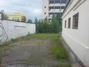 Склад, Вискозная, Киев, X-27511 - Фото2