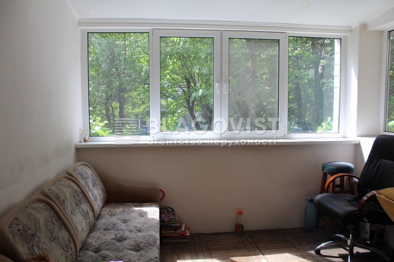 Нежитлове приміщення, R-9289, Предславинська, Київ - Фото 22