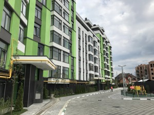 Квартира Васильковая, 2, Киев, R-23986 - Фото