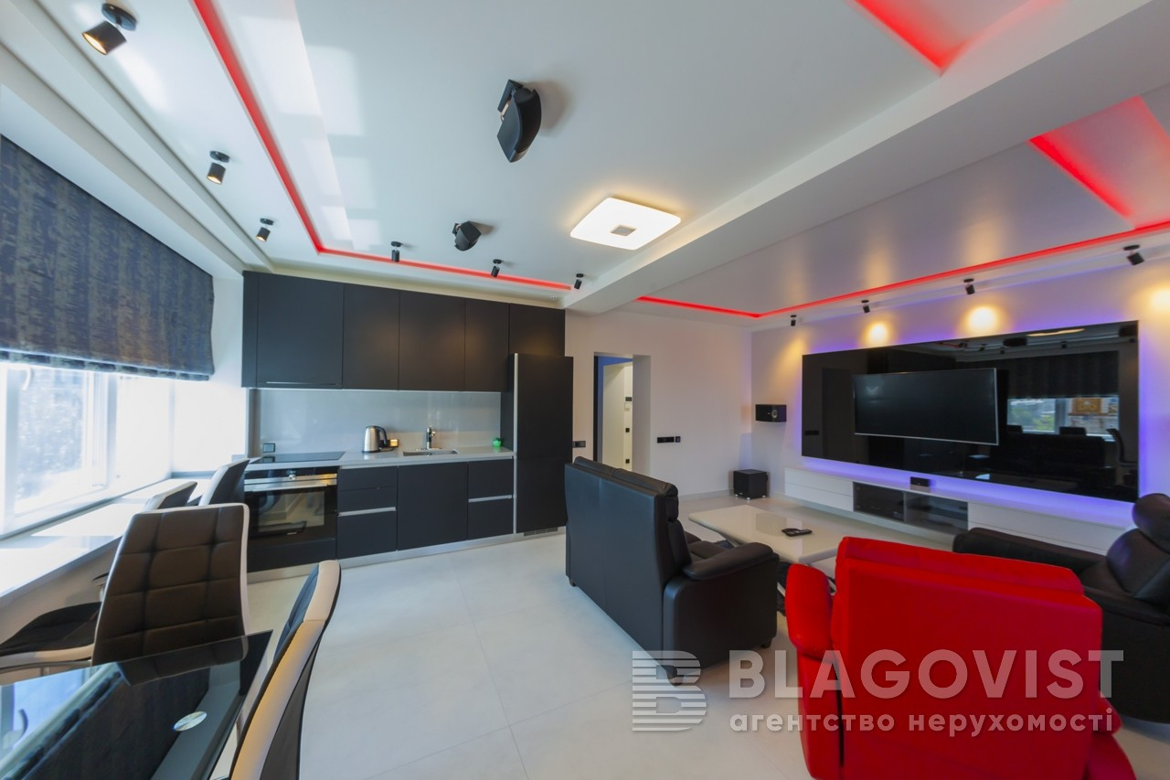 Квартира H-40003, Шевченко Тараса бульв., 2, Киев - Фото 9