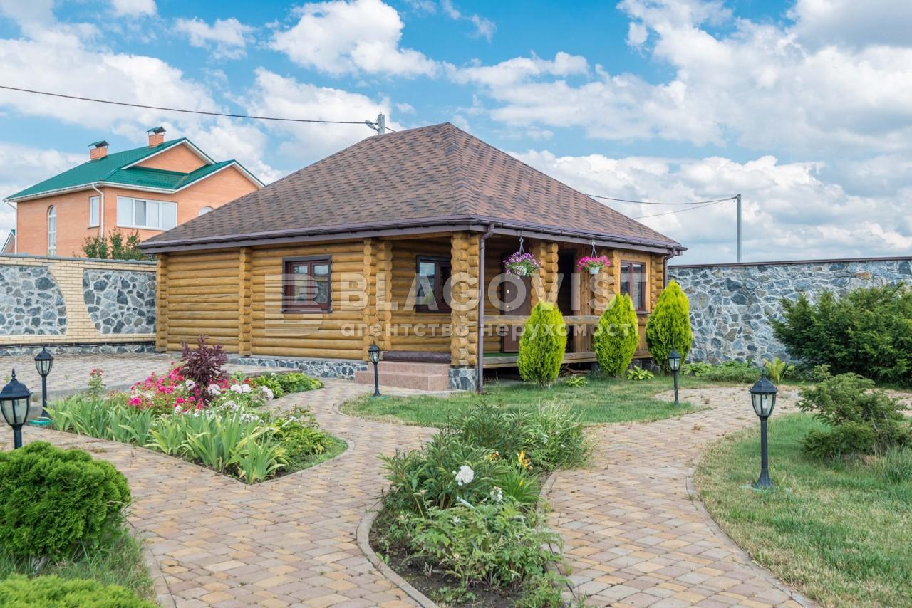 Будинок M-25008, Білогородка - Фото 8