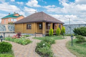Дом Белогородка, M-25008 - Фото 34