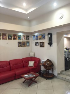 Офис, Леси Украинки бульв., Киев, Z-170442 - Фото3