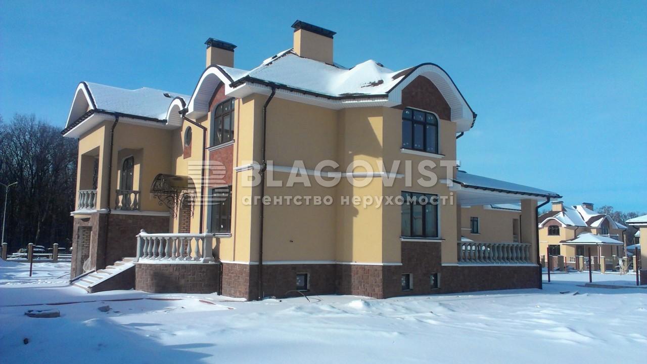 Дом H-32402, Метрологическая, Киев - Фото 1