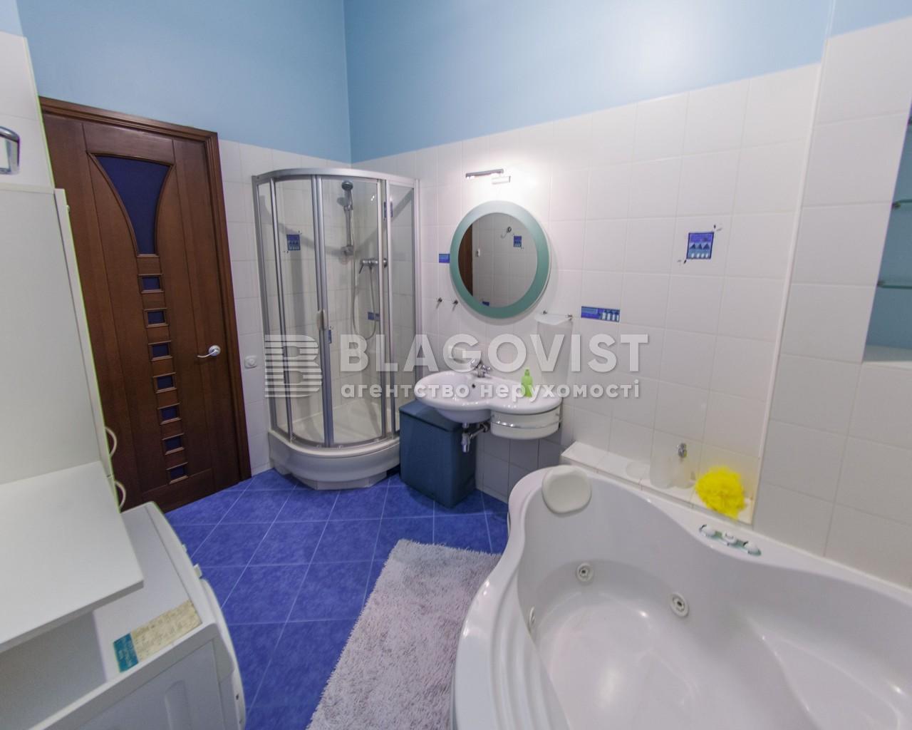 Квартира F-26347, Большая Житомирская, 8а, Киев - Фото 17