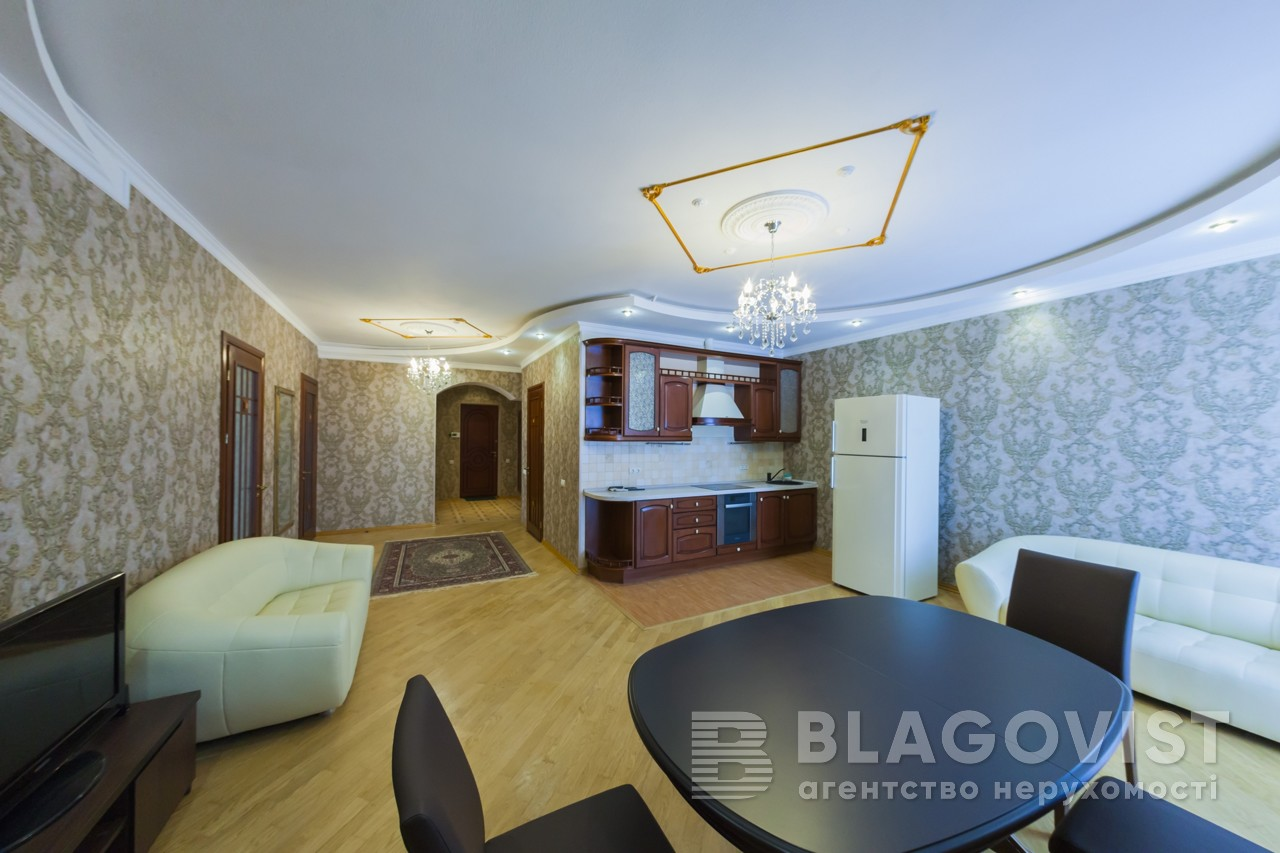 Квартира C-82677, Тургеневская, 28а/30а, Киев - Фото 5