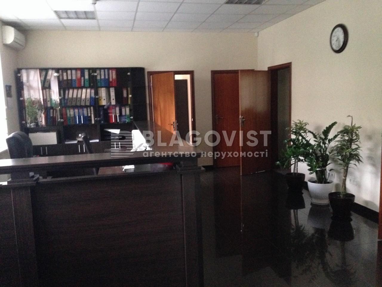 Нежилое помещение, E-36584, Березняковская, Киев - Фото 5