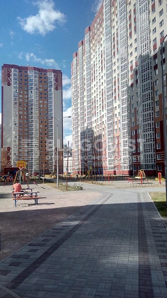 Квартира F-38647, Гмыри Бориса, 12б, Киев - Фото 3