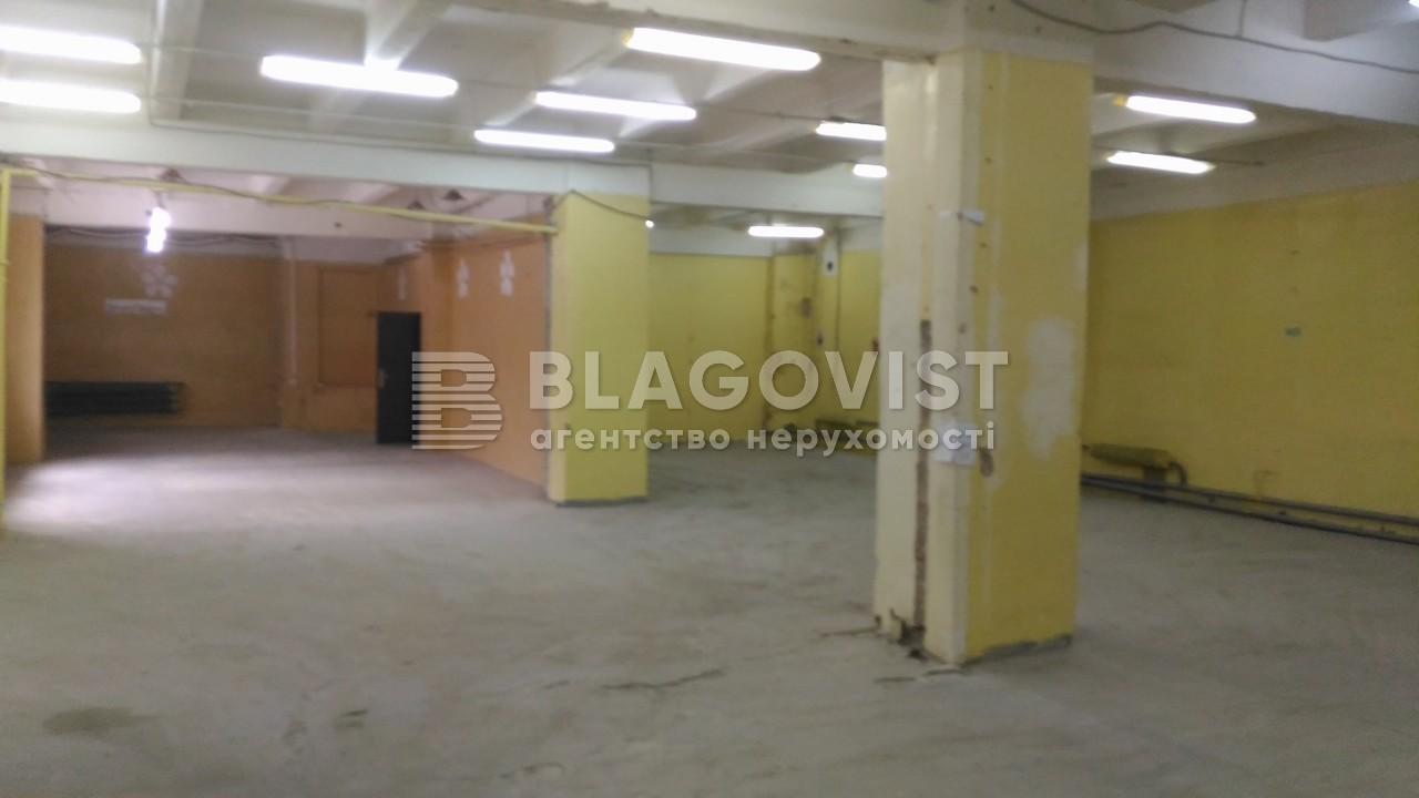 Офисно-складское помещение, F-38295, Смольная, Киев - Фото 8