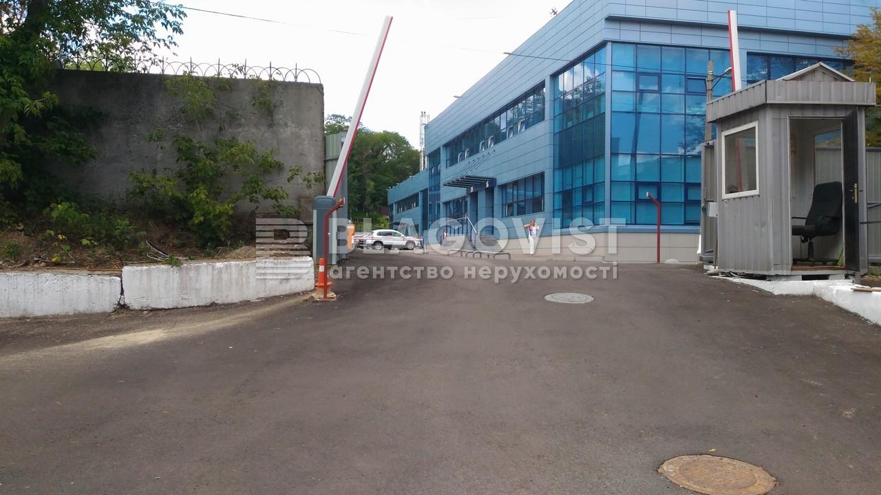 Офис, F-38296, Смольная, Киев - Фото 1