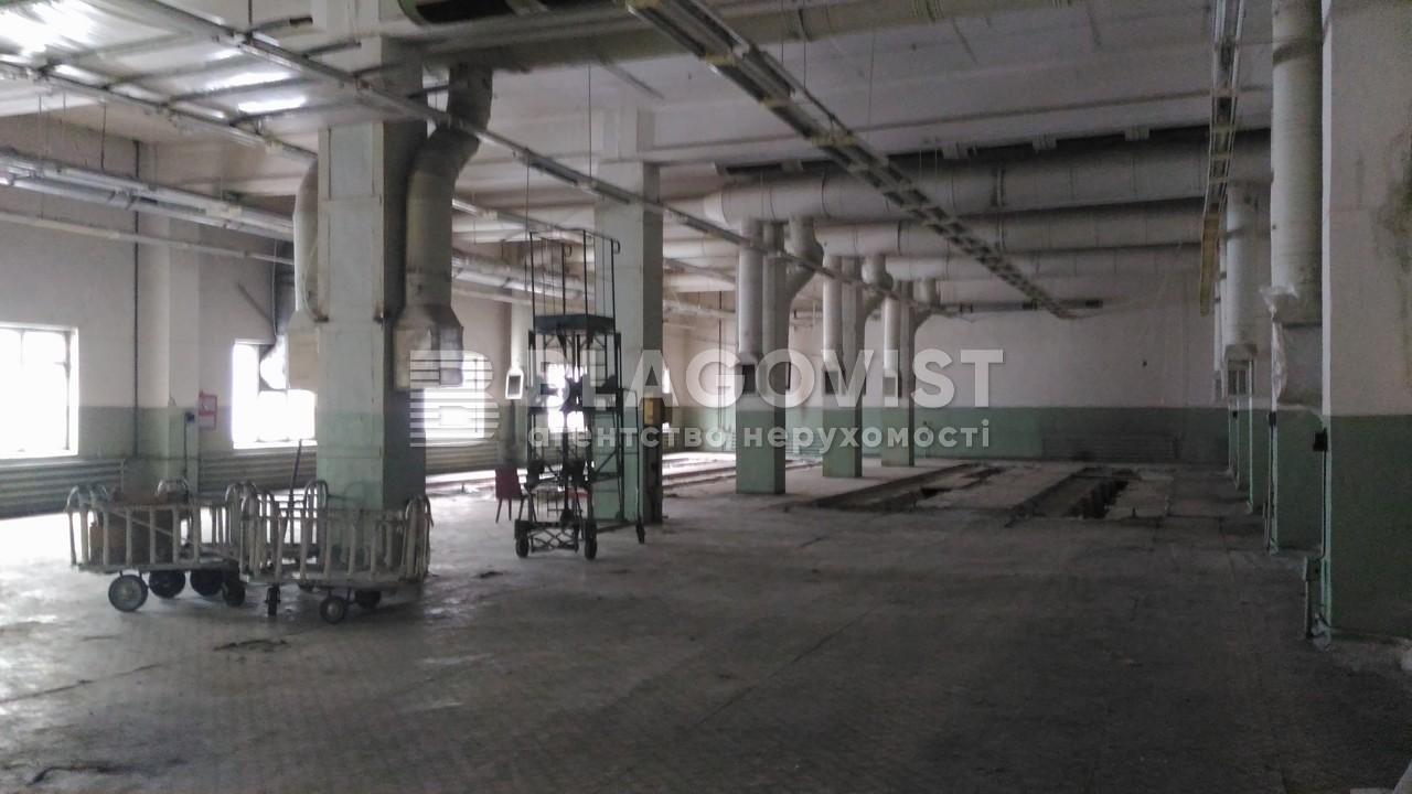 Офис, F-38296, Смольная, Киев - Фото 7