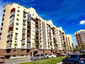 Квартира Метрологическая, 9д, Киев, Z-506093 - Фото