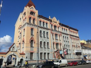Нежитлове приміщення, Володимирська, Київ, D-32711 - Фото 2