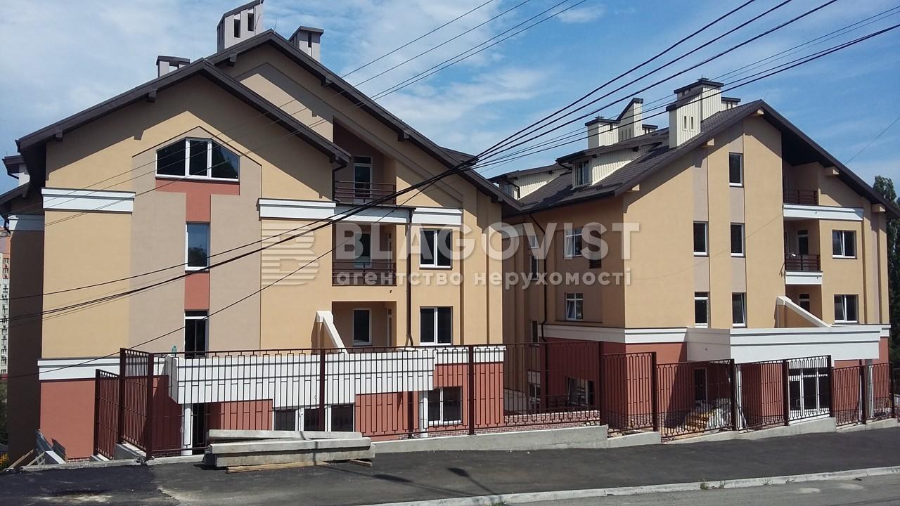 Квартира H-40114, Майкопська, 17а, Київ - Фото 1