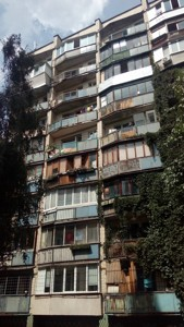 Квартира Сосниных Семьи, 6а, Киев, Z-813924 - Фото