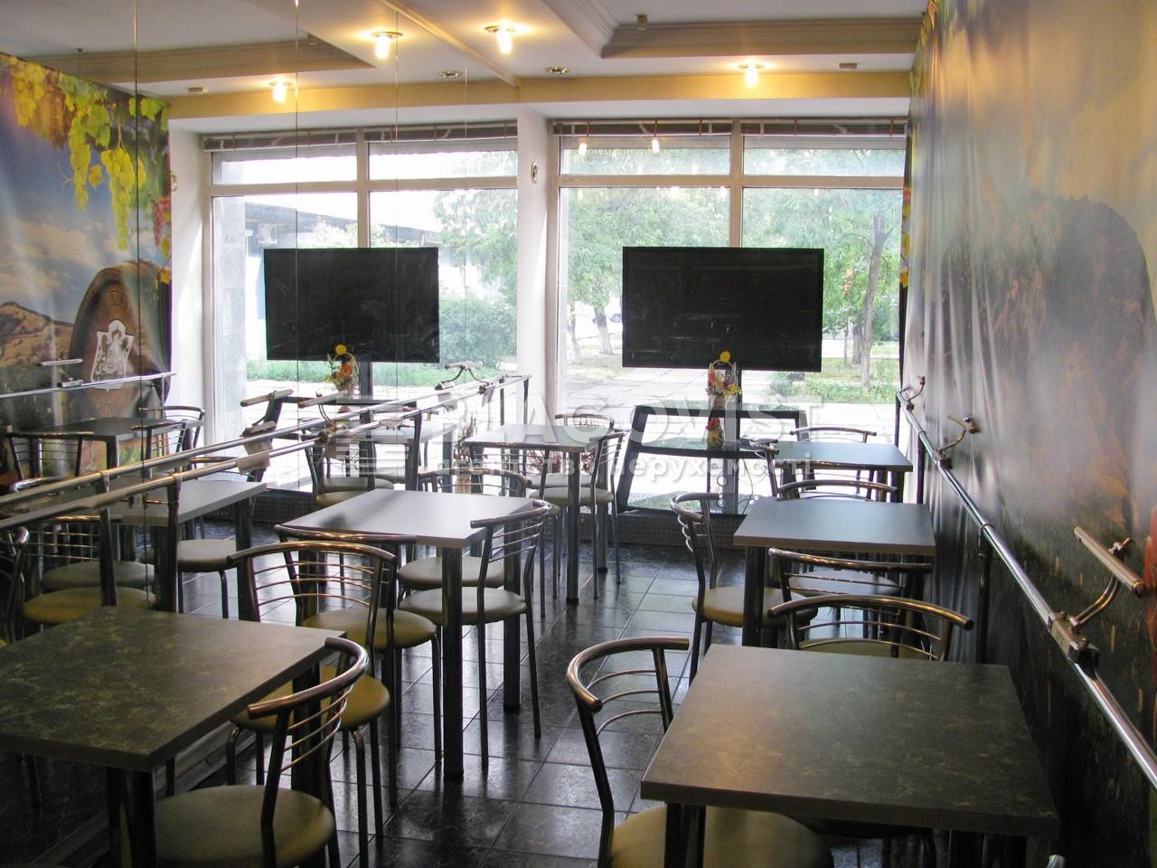 Нежилое помещение, E-36685, Митрополита Андрея Шептицкого (Луначарского), Киев - Фото 4