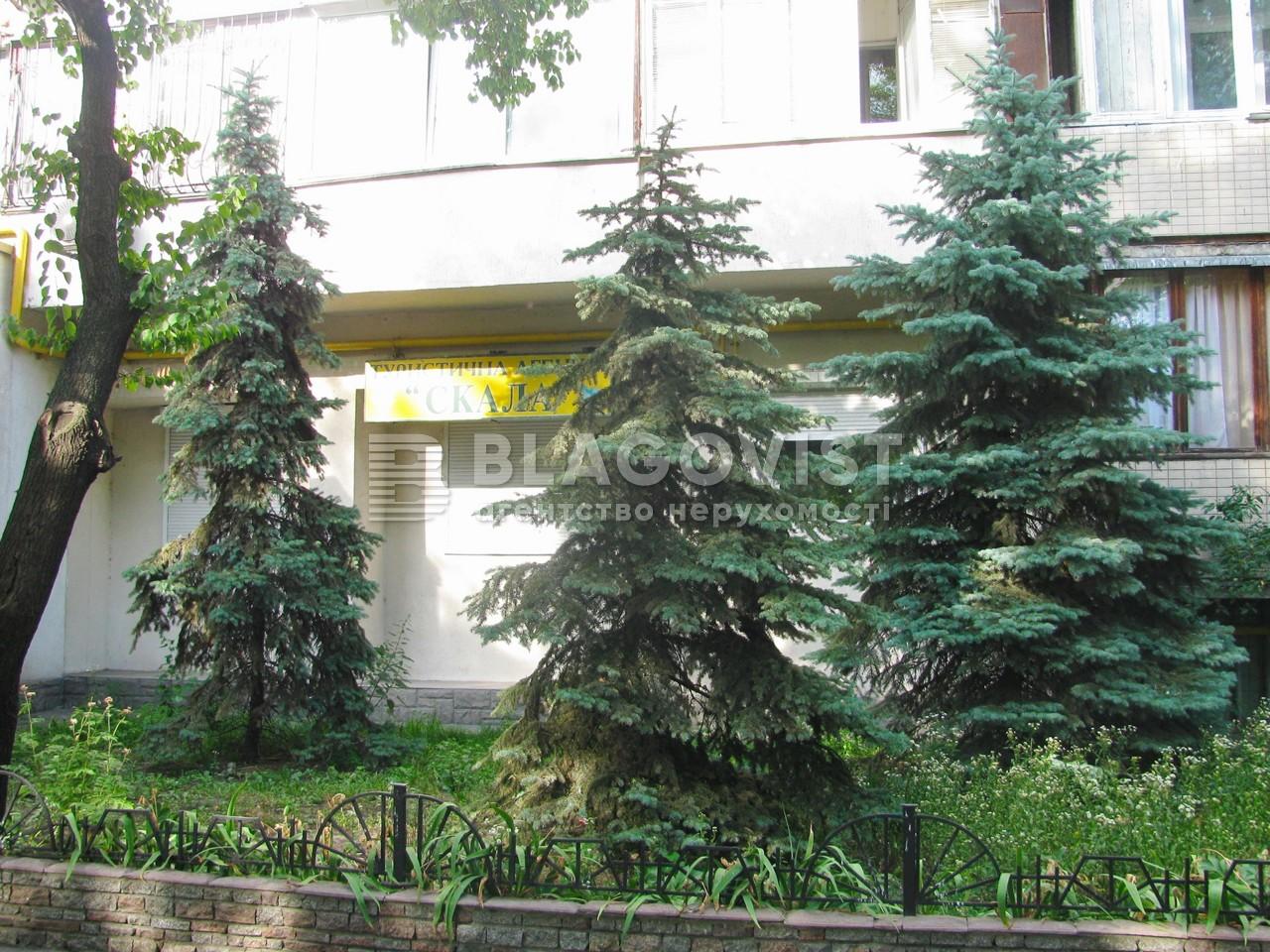Нежилое помещение, E-36685, Митрополита Андрея Шептицкого (Луначарского), Киев - Фото 9