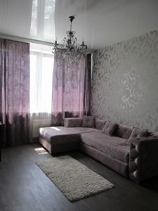 Квартира Днепровская наб., 14, Киев, Z-1333948 - Фото3