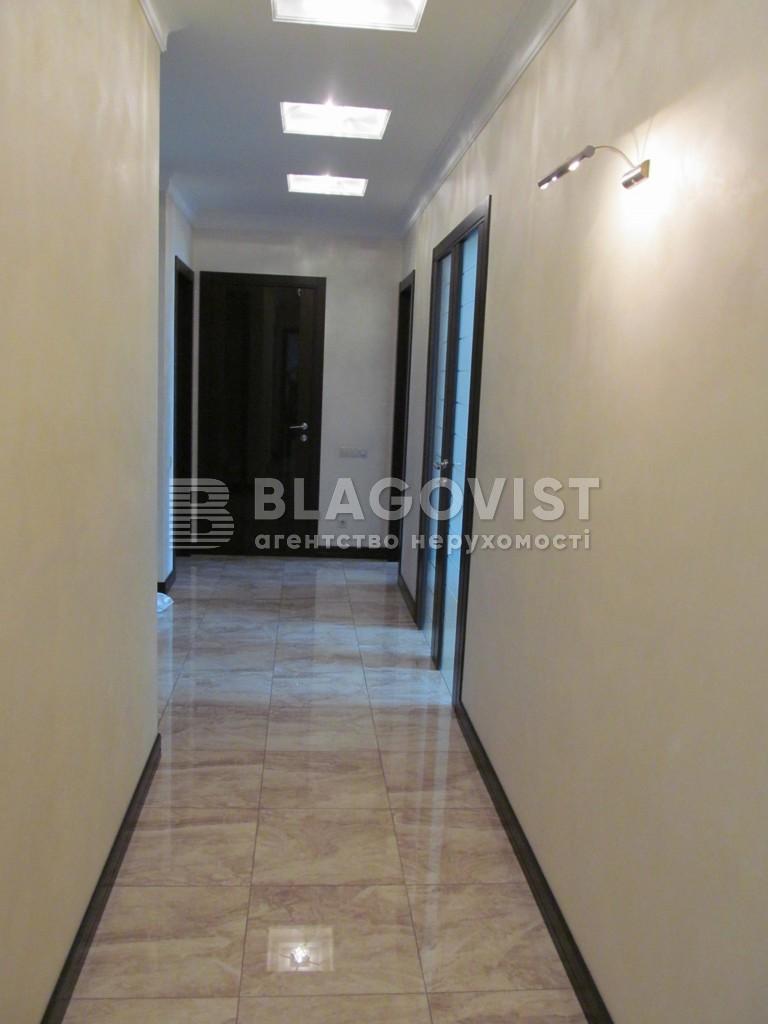 Квартира M-31942, Інститутська, 18а, Київ - Фото 19